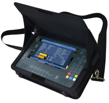 <b> GI xFinder/GM MultiBox (с 7&quot; TV+чемодан) </b>