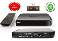 <b>ip ТВ-приставка с WiFi &quot;HD BOX ipTV&quot;</b>