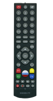 <b>Пульт ДУ Huayu UNI GS8306+TV (Триколор +ТВ)</b>